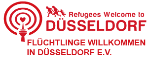 Flüchtlinge willkommen in Düsseldorf e.V.